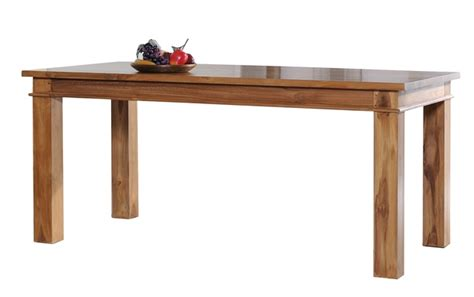 jackson dining table indoor teak furniture