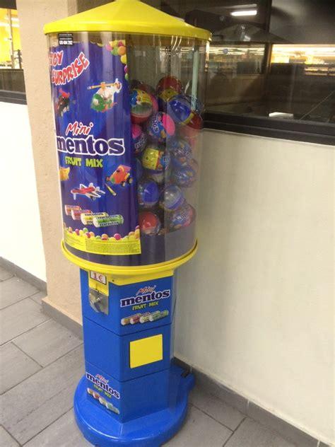 mentos dispenser fun todo candy
