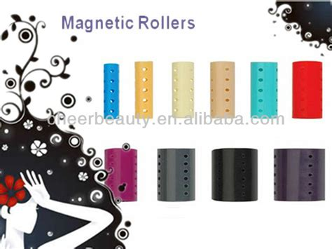 Type Of Hair Rollers by Magnetic Hair Rollers Cr030 Professional Hair Roller Types