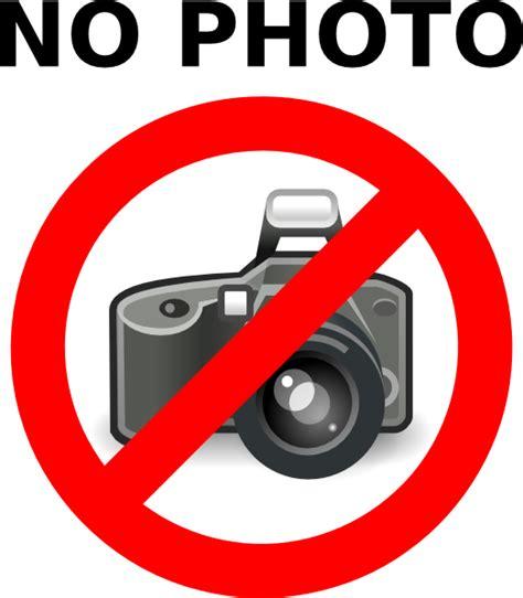 cameri no no photo clip at clker vector clip