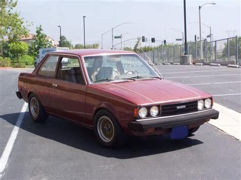 1980 Toyota Corolla Sale Toyota Corolla 1980 Model Color For Sale Lahore