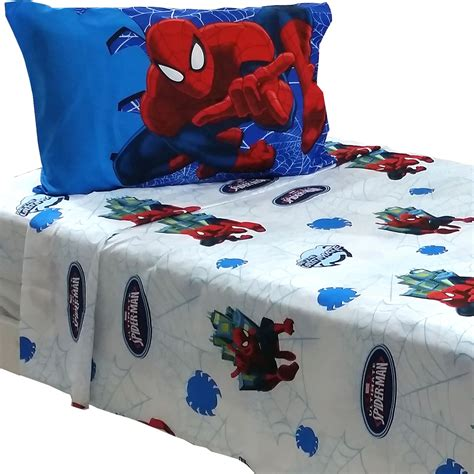 spiderman beds spiderman bedroom set cobija cobertor mario bros