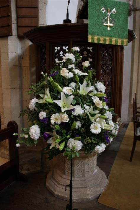 st peters church photos wedding flowers
