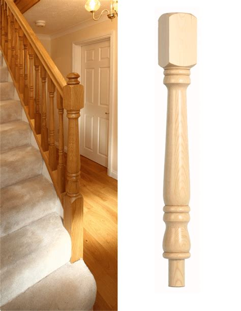 newal post midland stairparts our stair parts stair newel posts