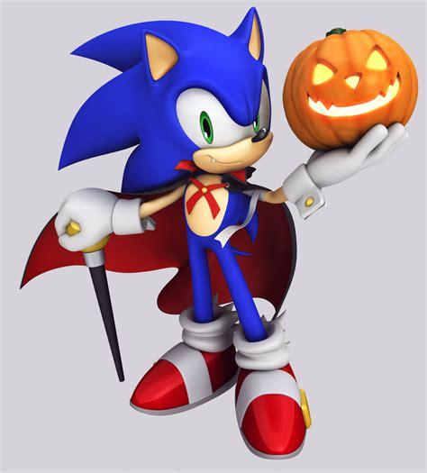 imagenes de halloween sonic update sega something coming up in february other