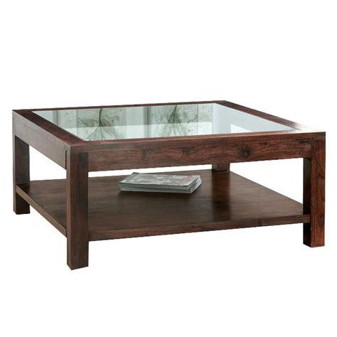 tavoli bassi tavolo basso con cristallo
