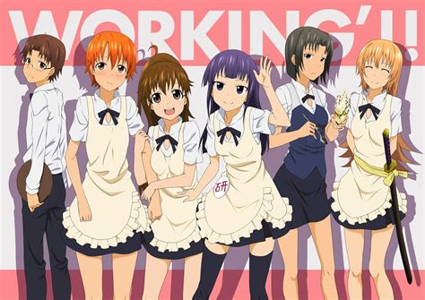 anime working top comedy anime you should be watching on april fools