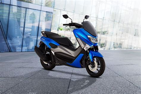 yamaha nmax  estimated price launch date  images