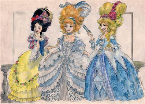 frozen wallpaper dublin rococo princesses part ii by taijavigilia on deviantart