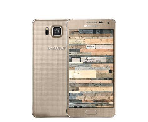 Samsung Galaxy Alpha Kaufen 496 by Samsung Galaxy Alpha 32 Gb Gold Revendo Ch
