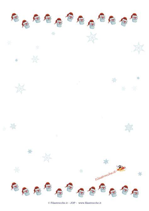 cornici di natale idea regalo per natale cornice vuota con babbo natale