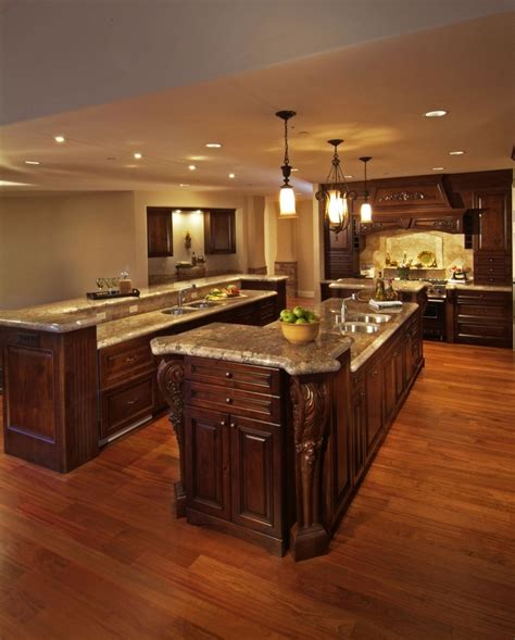 kitchen islands add beauty function 17 best images about old world kitchen design on pinterest