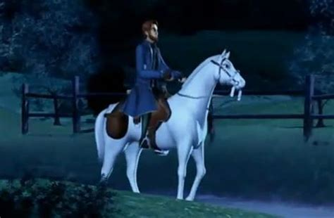 film barbie horse how many horse s do we see in this movie the barbie in