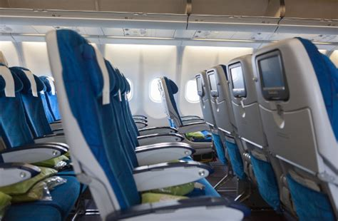 how to find the best seat in economy