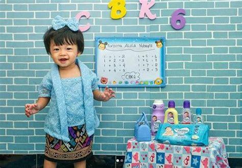 Batik Anak Perempuan Batik Anak Lucu Kain Papua S M L 1 33 model baju batik anak 2018 perempuan laki laki
