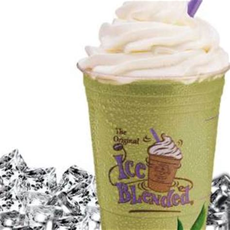 Coffee Bean Green Tea Blended green tea blended tea by the coffee bean tea leaf steepster