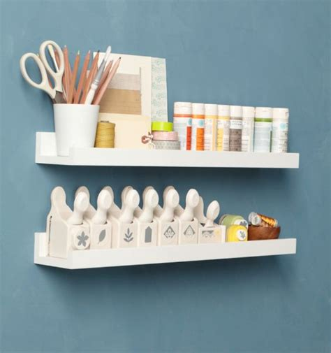 ikea ribba picture ledges diy projects crafts ribba picture ledge crafts and