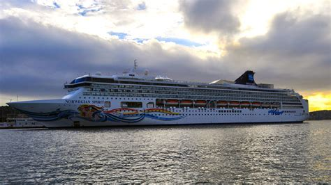 norwegian cruise offers norwegian cruise line offers more choice in europe due to