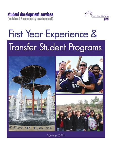 the athlete student freshman year books year experience transfer student programs book