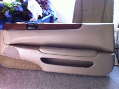 repair 1998 lexus sc door panel in sc300 400 interior parts black and tan club lexus forums