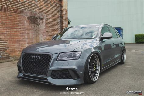 Audi Q5 Tuning by Tuning Audi Sq5