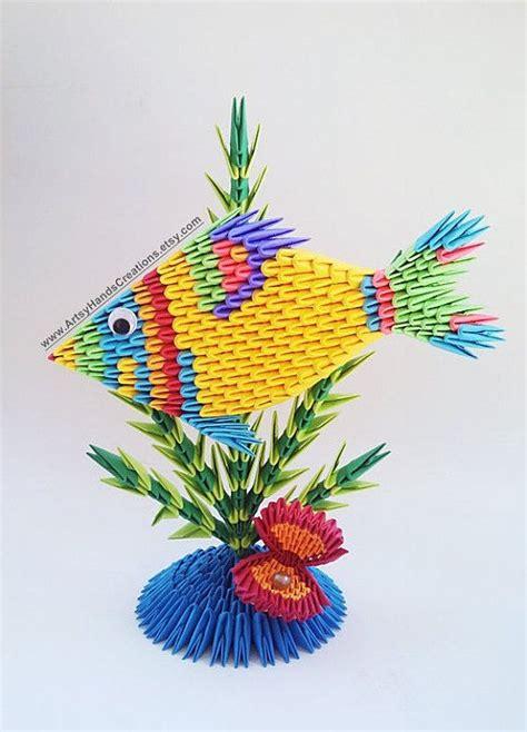Origami Fish Tutorial - 25 unique origami fish ideas on origami koi
