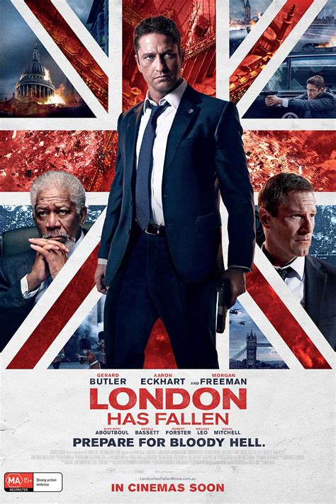 film london has fallen radnja ritz cinema