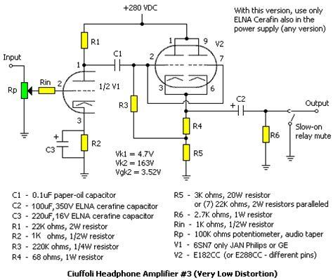 best headphone lifier vacuum lifier schematic vacuum get free image