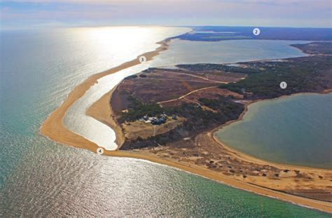Chappaquiddick Grill Cape Cod The Changing Shape Of The Cape Islands Edgartown Chappaquiddick And The Breach And