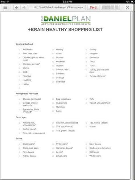 The Daniel Plan Detox Recipes by 34 Best Images About The Daniel Plan Faith Fitness