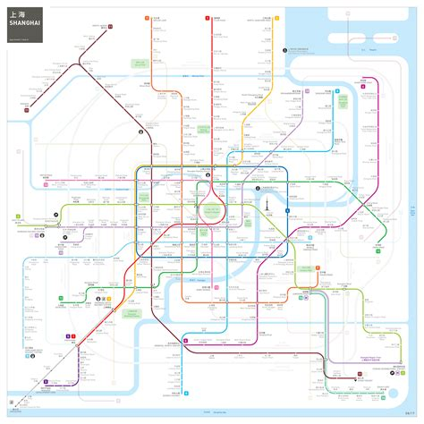 shanghai metro map shanghai transport page 185 skyscrapercity