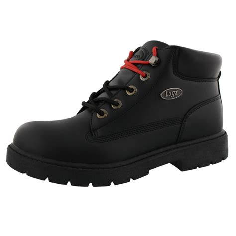 lugz shifter work boots
