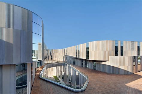 8 projects by architects for animals archdaily aimer fashion factory crossboundaries archdaily