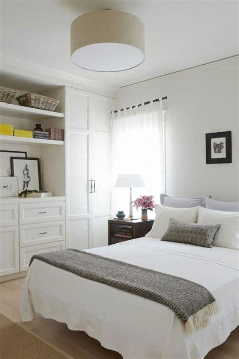 como decorar una habitacion en blanco 20 formas de decorar un dormitorio en blanco blog
