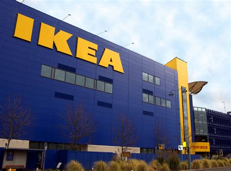 ikea furniture recycle ikea buys minority stake in plastic recycling plant