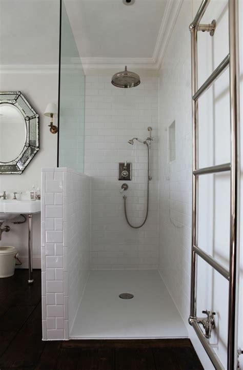 badezimmer dekorieren trends moderne badezimmer ebenerdigen duschen im trend