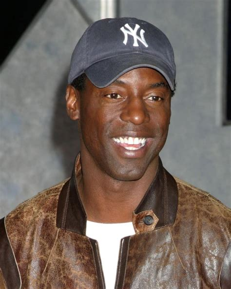 Isaiah Washington To Get Canned by 13 Who Don T Really Like The