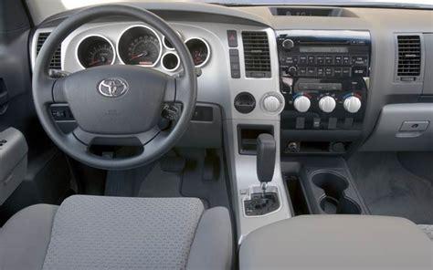 2007 Toyota Tundra Interior by 2007 Toyota Tundra Interior Photo 7