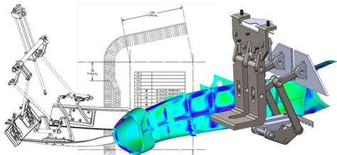 Mechanical Engineering Systems by Engineering Services Abbott Aerospace Sezc Ltd