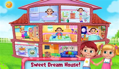 baby dream house sweet baby dream house iphone ipad ios casual app source code