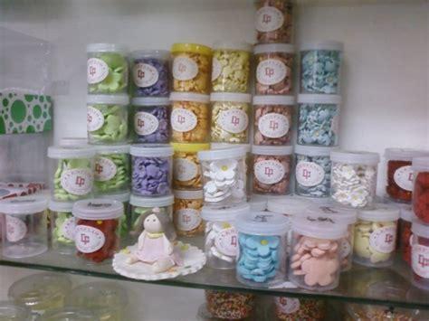 Bahan Bunga Kecil 1 toko bahan alat cake bakery bahan hiasan kue dapat dimakan