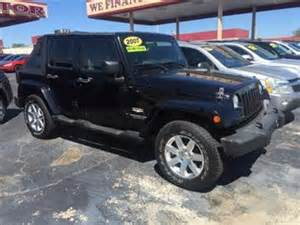 Jeeps For Sale Tulsa Jeep For Sale In Tulsa Ok Carsforsale