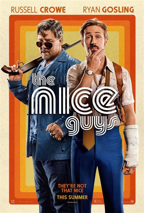 Guy Cool 2004 Full Movie Fat Movie Guy The Nice Guys Movie Review Fatmovieguy Com