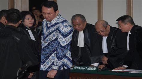 ahok news international top news 5 ahok divonis 2 tahun warga jakarta diminta