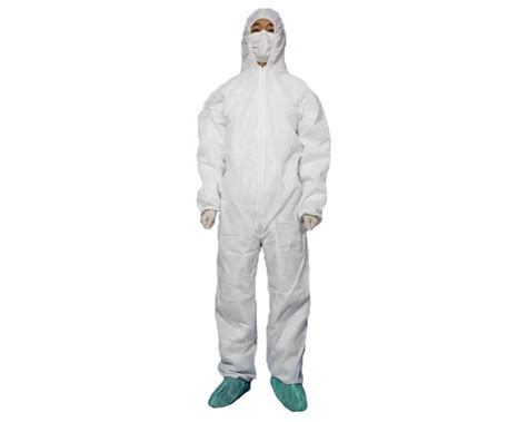 spray painter overalls coveralls suits protective suit white decorating clothing