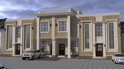 Residential Appartments by Residential Apartments