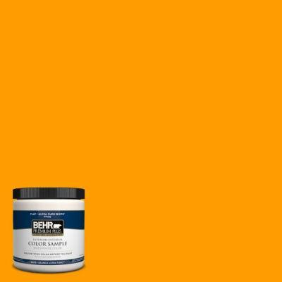 behr premium plus 8 oz s g 290 orange peel interior