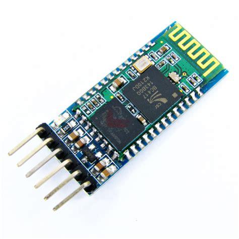 Modul Bluetooth Hc05 By Ecadio hc05 bluetooth module