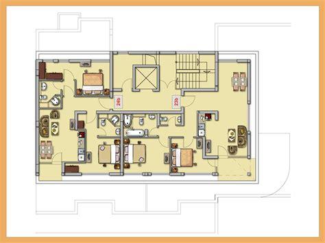 Kitchen Living Room Open Floor Plan Pictures #2848