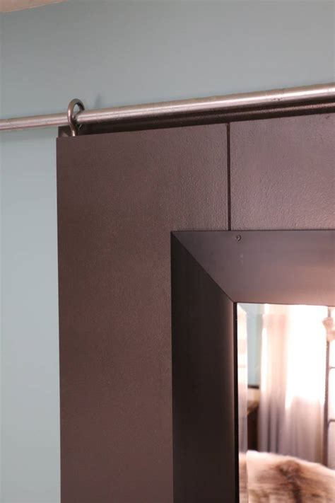 cheapest barn door hardware diy modern sliding barn door